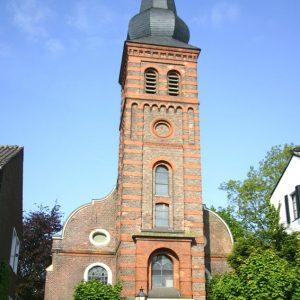 Evangelische Kirche Kalkar