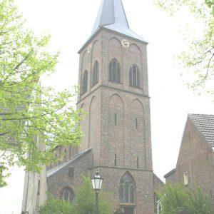 Kirche Grieth