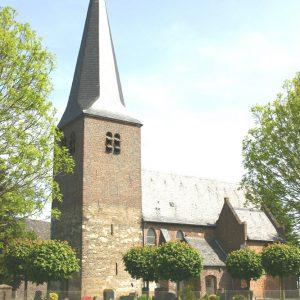 Kirche Hanselaer