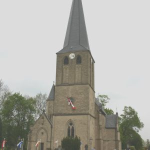 Kirche Hönnepel
