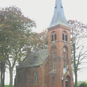 Kirche Neulouisendorf