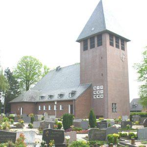 Kirche Niedermörmter