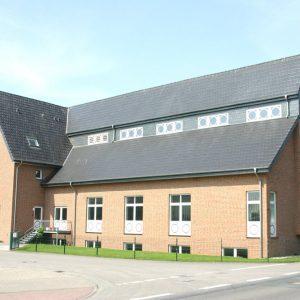Neue Evangelische Kirche